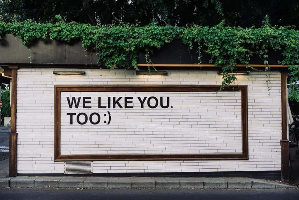 techonology making us social